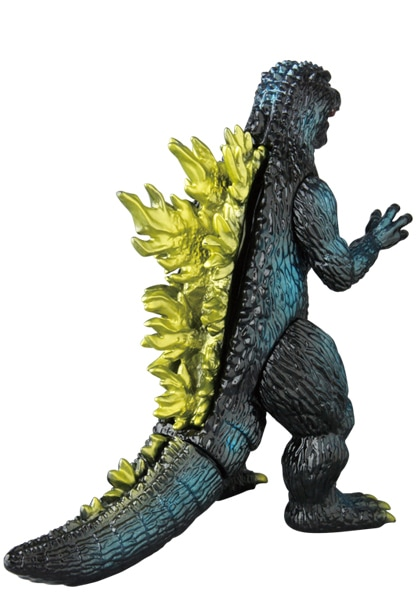 Collectibles Godzilla/Toho - Kaiju Battle