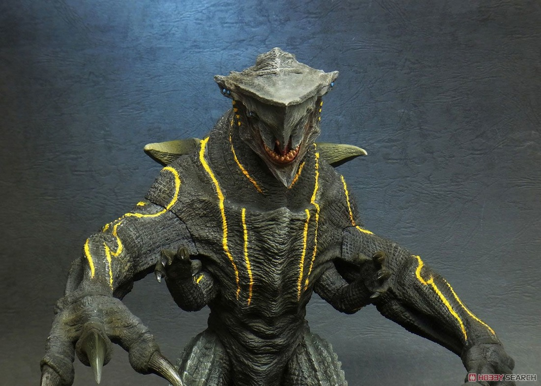Collectibles Pacific Rim - Kaiju Battle Pacific Rim