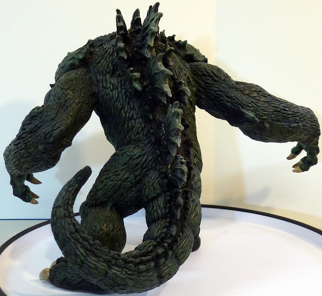 Godzilla/Toho Collectibles